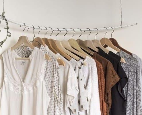 odeca kupovina materijali prir