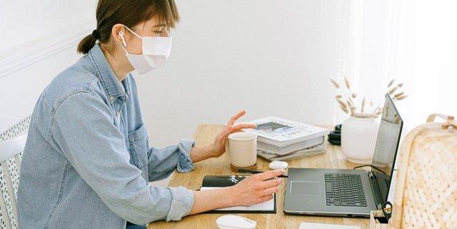 posao-virus-maska-zastita